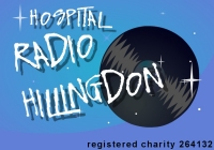 Hillingdon Radio Logo